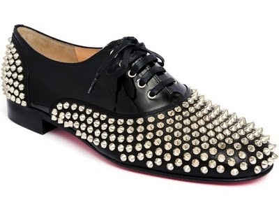 louboutin shoes mens