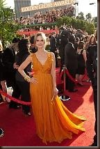 Kyra Sedgwick in Orange