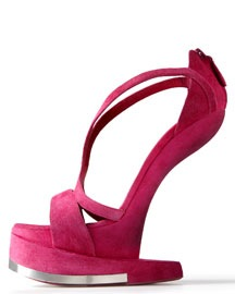 High Heels Without Platform | Tsaa Heel